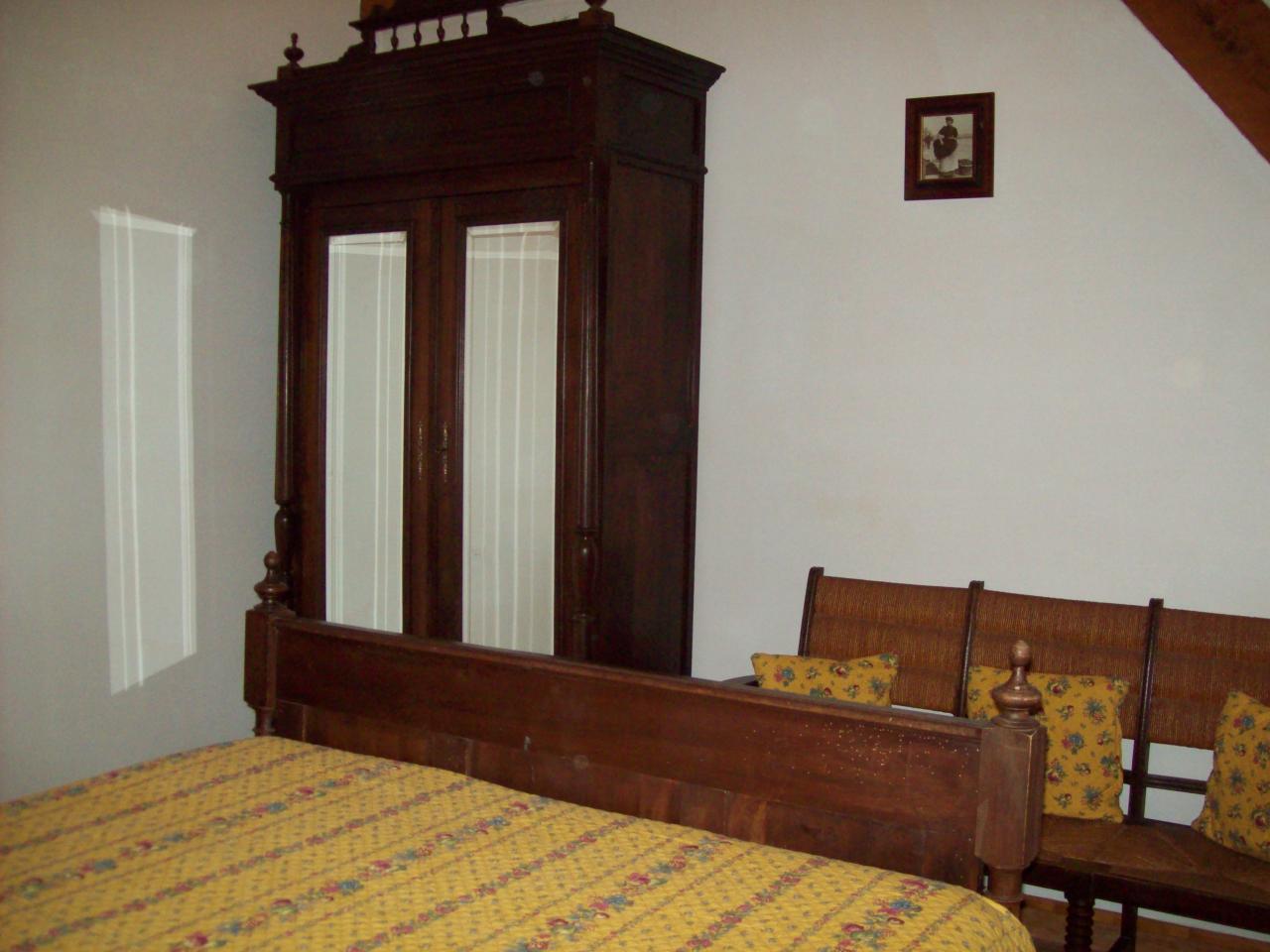 1st floor double bedroom