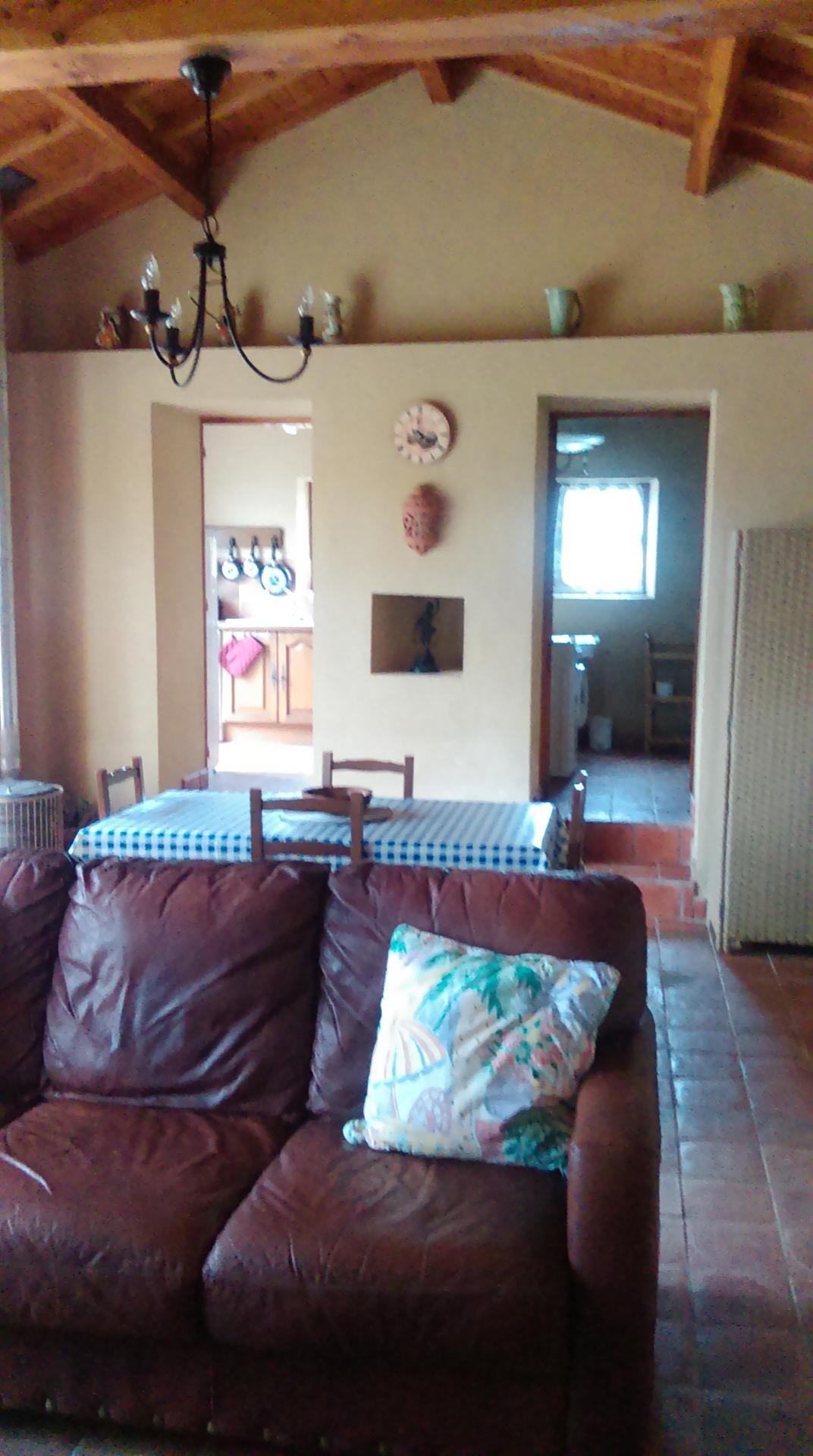 La Petite Maison lounge